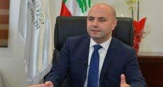 غسان حاصبانى - نائب رئيس الوزراء اللبنانى