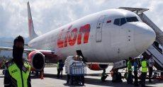 شركة طيران ليون إير الإندونيسية