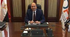 مجدى غازى رئيس هيئة التنمية الصناعية