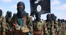 عناصر داعش – أرشيفية