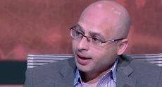 عمرو فاروق، الباحث في شؤون الحركات الإسلامية