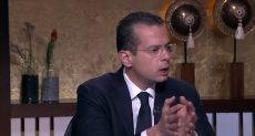 أحمد الوصيف رئيس مجلس إدارة اتحاد الغرف السياحية