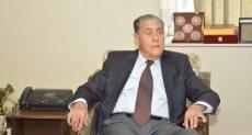 عبد العليم نوارة عضو جمعية رجال الأعمال