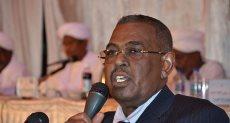 محمد طاهر إيلا رئيس الوزراء السوداني