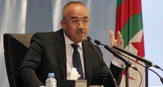 نور الدين بدوى رئيس الحكومة الجزائرية المكلف