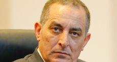 اللواء محمد شعبان نائب رئيس الهيئة الاقتصادية لقناة السويس للمنطقة الجنوبية