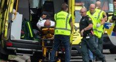 حادث نيوزيلندا - أرشيفية