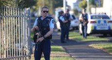 شرطة نيوزيلندا - أرشيفية