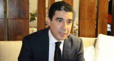 إيهاب درياس رئيس المجلس التصديرى للأثاث