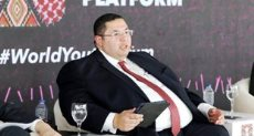 أيمن حسين وكيل محافظ البنك المركزي المصري