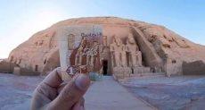مشروع بيشوى لتوثيق الأماكن الأثرية