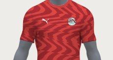 قميص المنتخب الوطني الجديد