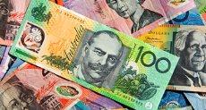 الدولار الأسترالى - أرشيفية