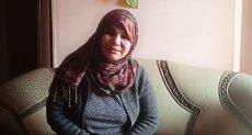عصمت مهدى محمد خفاجى الأم المثالية بالقليوبية