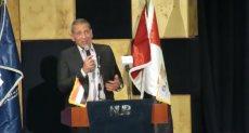 المهندس محمد الرشيدى، رئيس مجلس أمناء جامعة النهضة