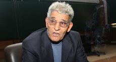 الشاعر محمد عفيفي مطر