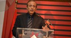معتز رسلان رئيس مجلسى الأعمال المصرى الكندى والمصرى للتعاون الدولى