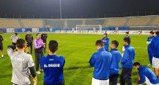 فريق الشباب الكويتى