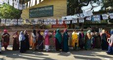 انتخابات بنجلاديش - أرشيفية