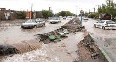 فيضانات أفغانستان - أرشيفية