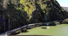 دوامة  بحيرة بريسا الذى يعشقها السياح
