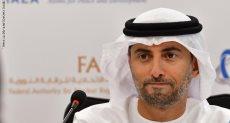 وزير الطاقة الإماراتى سهيل المزروعى