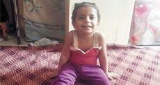 آلاء الطفلة اليمنية