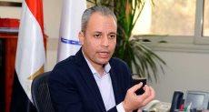نائب وزير النقل الدكتور عمرو شعت