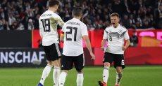 ألمانيا ضد هولندا