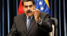 نيكولاس مادورو - الرئيس الفنزويلي