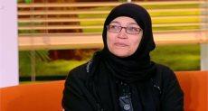 نبيلة شحاتة، الفائزة بجائزة الأم المثالية
