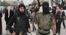ارهاب دولى - أرشيفية