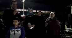 نادي كفر الشيخ يكرم الأمهات المثاليات من أعضاء الجمعية العمومية