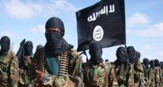 تنظيم داعش الإرهابي - أرشيفية