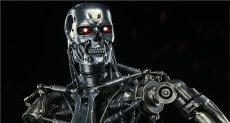 روبوت - ارشيفية