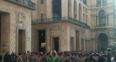 عروض عسكرية بشوارع إيطاليا