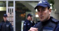 الشرطة القبرصية