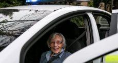 إلقاء القبض على سيدة يبلغ عمرها 104 أعوام