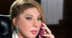 الفنانة نادية الجندى