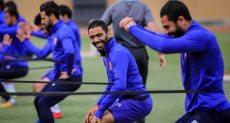 حسين الشحات وأحمد فتحي