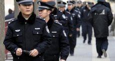 الشرطة الصينية - أرشيفية