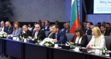 نائب وزير الاقتصاد البلغاري يؤكد حرص بلاده على التعاون مع مصر