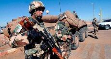قوات الأمن الجزائرية