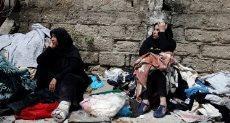 غزة الان