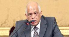 د. على عبد العال - رئيس مجلس النواب