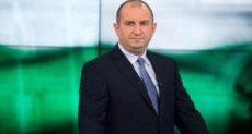 رئيس بلغاريا
