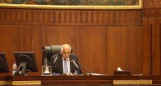 رئيس الشعب الجمهورى يقترح منح مجلس الشيوخ اختصاصات تشريعية
