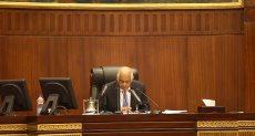 """رئيس البرلمان لـ""""السادات"""":  لا يوجد توريث أو بقاء فى السلطة 30 عاما"""
