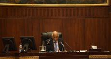 رئيس البرلمان: أقسم بالله لم تتدخل الرئاسة التعديلات الدستورية إطلاقا
