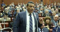رئيس حزب السلام يعلن تأييده للتعديلات الدستورية